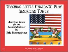Teaching Little Fingers To Play American