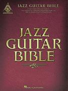 Jazz Guitar Bible