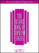 SECOND BOOK OF SOPRANO SOLOS, THE