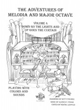 Adventures of Melodia and Major Octave 4