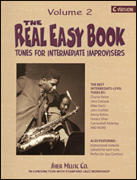 Real Easy Book Vol 2 (C)