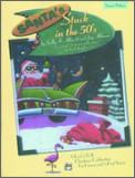 Santa's Stuck In The 50's (Preview Pk)