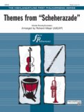 The Scheherazade, Themes From