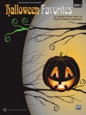Halloween Favorites Bk 3