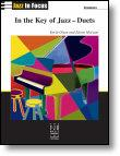 In The Key of Jazz-Duets