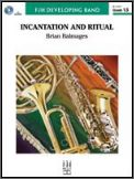 Incantation and Ritual