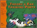 Theory & Ear Training Party Bk D