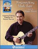 Fingerpicking Made Easy (W/Cds)
