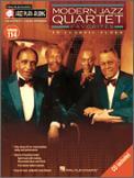 Jazz Play Along V114 Modern Jazz Quartet