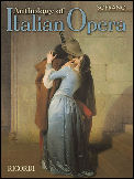 Anthology of Italian Opera (Soprano)