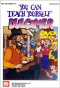You Can Teach Yourself Dulcimer (Dvd)