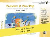 Promo Pack Famous & Fun Pop