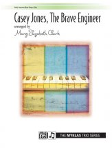 Casey Jones The Brave Engineer