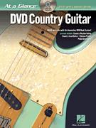Dvd Country Guitar