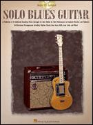 Solo Blues Guitar (Bk/Cd)