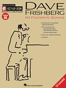 Jazz Play Along V098 Dave Frishberg