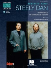 Best of Steely Dan (Bk/Cd)