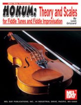 Hokum: Theory and Scales For Fiddle