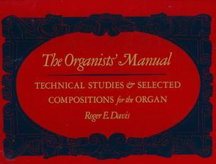 Organists'manual, The