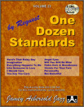 One Dozen Standards Vol 23