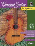 Classical Guitar For Beginners (Bk/Cd)