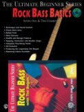 Ultimate Beginner Mega Pak: Rock Bass Ba