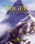 Eiger Journey To The Summit