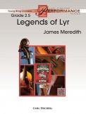 Legends of Lyr