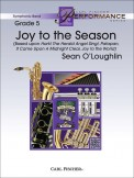Joy To The Season