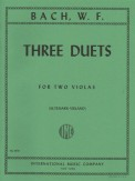 3 Duets For Two Violas