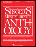 Singer's Musical Theatre Anth Bar/Bass 4