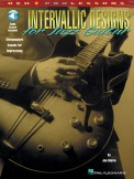 Intervallic Designs For Guitar (Bk/Cd)