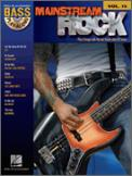 Mainstream Rock Vol 15 (Bk/Cd)