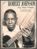 Robert Johnson Easy Guitar Collection