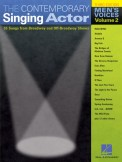 Contemporary Singing Actor Vol 2 (Men's)