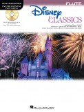 Disney Classics (Bk/Cd)