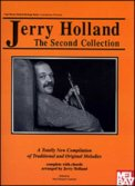 Jerry Holland The Second Collection
