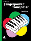 Fingerpower Transposer Lev 1
