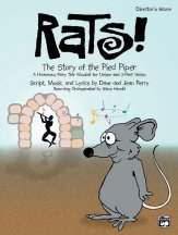 Rats The Story of The Pied Piper (5 Pak)