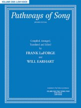 Pathways of Song Vol 1