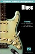 Guitar Chord Songbook Blues