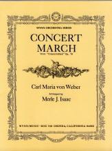 Concert March