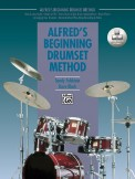 Alfred's Beginning Drumset Method Bk/CD