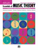 Essentials of Music Theory-Key-No Cds