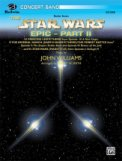 Star Wars Epic Part Ii, Suite From The