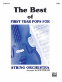 Best of First Year Pops Vol 1