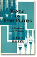 Manual On Hymn Playing
