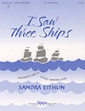 I Saw Three Ships