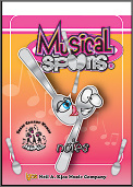 Musical Spoons Notes