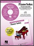 Piano Solos Bk 2 (Cd)